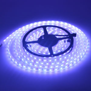 5050 60LED/M RGB Colorful 12V LED Strip pictures & photos