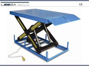 Dock Lift Table (HL-TL5000) pictures & photos