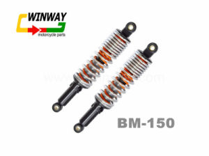 Ww-66108 India Bm-150 Bajaj Motorcycle Shock Absorber pictures & photos