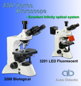 Biological Microscope for Infinity Optical System (AB-3200)