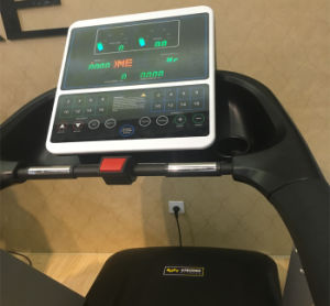 New Arrival Gym Equipment Commercial Treadmill Jb-8800 pictures & photos