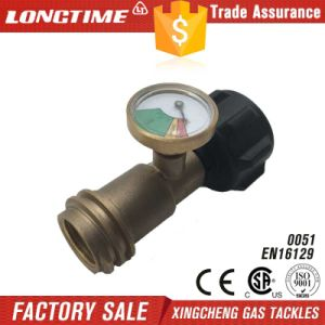 CSA Approved High Quality Propane Tank Gauge