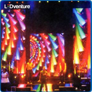 Indoor Full Color Giant LED Video Wall Rental for Events, Conference, Parties, Meetings pictures & photos