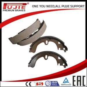 K-2288 Semi Metallic Car Brake Shoe for Toyota Saloon (PJABS005) pictures & photos
