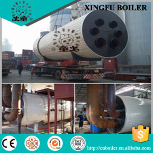 Wns Gas-Fired Hot Water Boiler on Hot Sale! ! ! pictures & photos