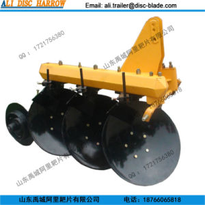Fishing Type Disc Plough with 3 Discs pictures & photos