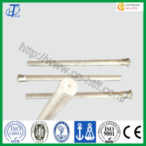 Az31 Extruded Magnesium Rods Anode for Water Heater