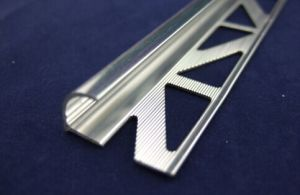 Aluminum Tile Trim Profile/Flooring Accessories pictures & photos