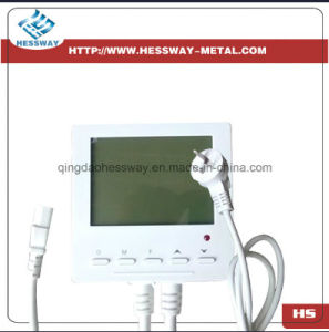Electric Heating Thermostat with The Whole/Integration pictures & photos