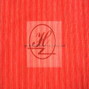 Polyester Stripe Fabric for Garment (HZ STRIP1)