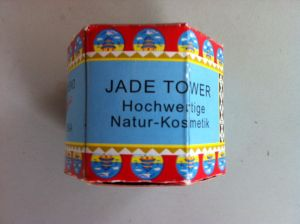 Jade Tower Brand Tiger Balm 19.4G pictures & photos