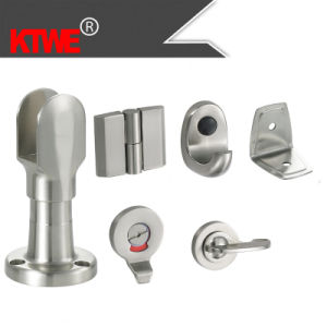 Good Quality Toilet Cubicle Hardware (KTW08-027)