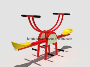 Outdoor Fitness Equipment Outdoor Gym Equipment Body Building Machine FT-Of399 pictures & photos