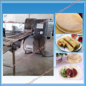 Stainless Steel Spring Roll Crepe Machine For Sale pictures & photos
