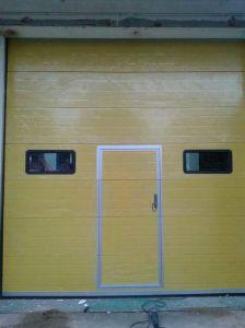 Top Quality Huge Industrial Lift Door pictures & photos