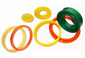 Equipment Precision Polyurethane Rubber Seal