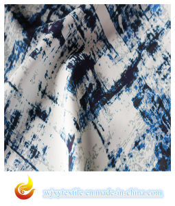 Digital Print Spandex Polyester Fabric for Pants (XY-P20150032S-1) pictures & photos