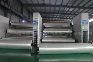 Anti-Static CPP Film for Laminating with Pet Film pictures & photos