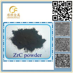 Zirconium Carbide Zrc Powder for MIM Abrasives Metalworking Zrc Zirconium Carbide Powder pictures & photos