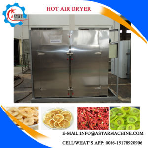 Can Be Timed and Adjust Temperature Hot Air Fruit Vegetable Dehydrator Food Drying Machine pictures & photos