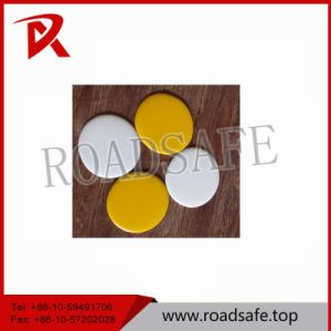 Reflective Resin and Titanium Dioxide Thermoplastic White Road Marking Paint pictures & photos
