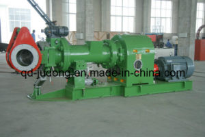 Ceneral cold feed rubber extruder(XJW) pictures & photos
