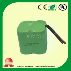 D Size NiMH Battery for Digital Cameras, CD Players, Portable Audio Devices pictures & photos
