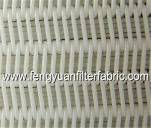 Polyester Linear Filter Fabric pictures & photos