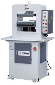 Automatic Perforating & Embossing Machine pictures & photos