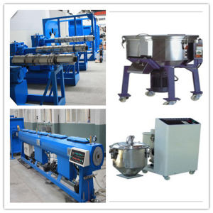 PPR Pipe Making Machine Line pictures & photos