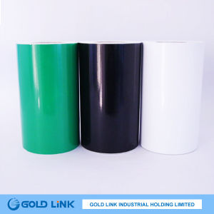 80 Mic White PVC Sticker Film for Label Printing (P6001W) pictures & photos