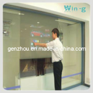 """Window Touch Film 30""""to 160"""" Available"""