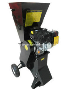 2016 Popular 9HP Chipper Shredder pictures & photos