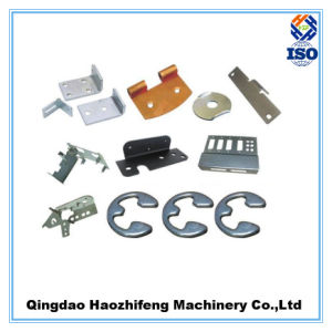Sheet Metal Fabrication Cutting Bending Stamping and Welding pictures & photos