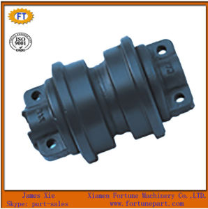 Kobelco Sk200 Sk350 Excavator Undercarriage Track Lower Roller Spare Parts pictures & photos