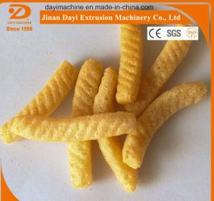Most Popular Wheat Flour Based Pellet/Fryums Making Machine pictures & photos