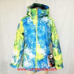 Winter Waterproof, Windproof, Breathable Ski Jacket / Snow Coat for Ladies