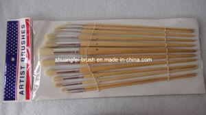 Artist Brush (582-12) pictures & photos