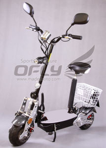 Best Selling CE Approved Foldable Electric Scooter (ES5008) pictures & photos