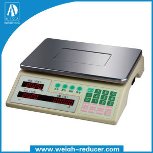 30kg Electronic Compute Scale (A-810)