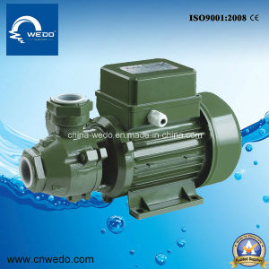 Kf-0 0.3kw/0.4HP electric Water Pump for Clean Water 1 Inch Oulet pictures & photos