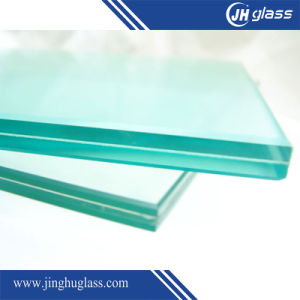 Laminated Glass for Building Curtain Wall pictures & photos