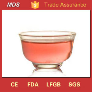 Decorative Fancy Heat Resistant Glass Bowl for Microwave Oven pictures & photos