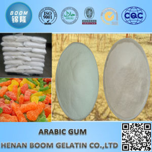 Instant Arabic Gum Powder for Drinks pictures & photos