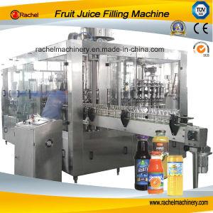 Fruit Pulp Juice Bottling Machine pictures & photos