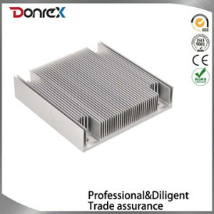 Industry Use Aluminum Extrusion Heatsink pictures & photos