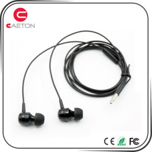 Mobile Phone Stereo 3.5mm Jack Earbuds Earphones