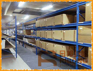 Longspan Rack Shelving