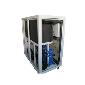 AC Series Chiller Unit with Scroll Compressor (AC-5) pictures & photos