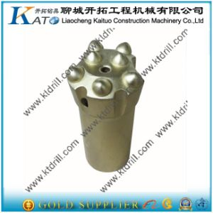 7 Buttons Bit, Drilling Tool, Rock Bit R28 R32 R38 pictures & photos
